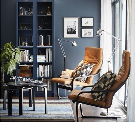 Ιδέες για το Καθιστικό IKEA Greece