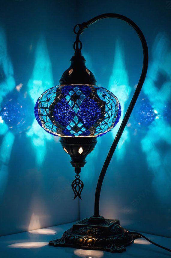 10 Variazioni Turo Marocchino Lampada Light Spedizione