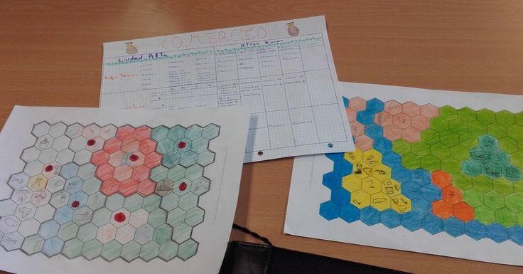 TÁCTICAS: Gamificación/Ludificación en Ciencias Sociales. #gamification