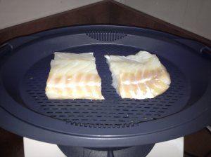 Filets de poisson sauce sublime WW au Thermomix