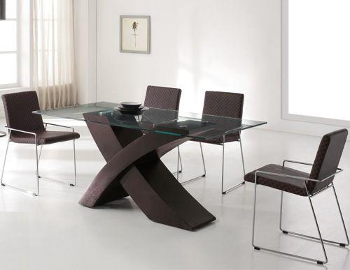 Die besten 25+ Glas Tischplatte Ideen auf Pinterest Tischplatte - esszimmer set grau weiss