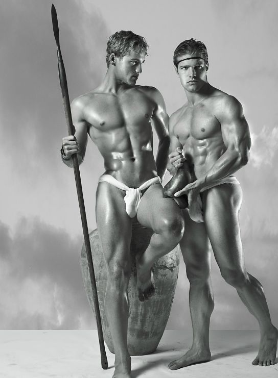 Ancient greeks highlight gay marriage flaws