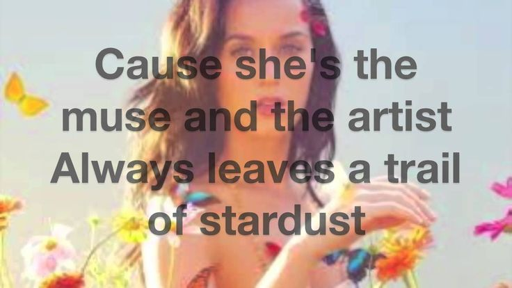 Katy Perry- International Smile Lyrics