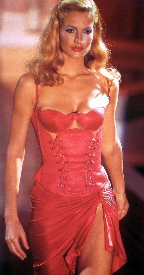 97 best images about Karen Mulder (Guess Model) on ...