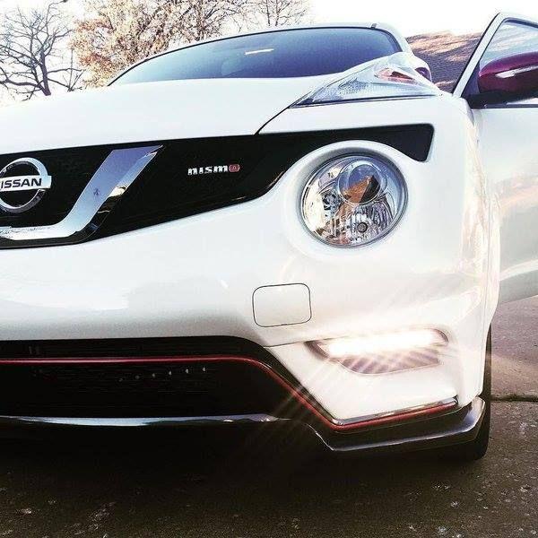 Beau #Nissan #JUKE