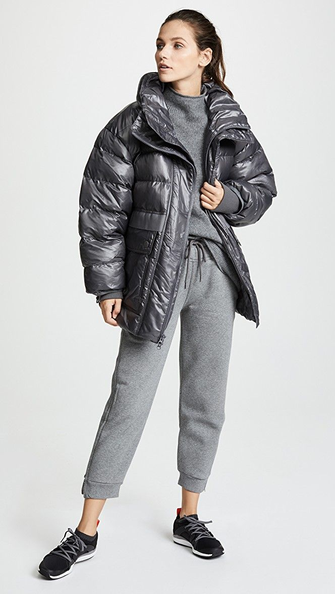 huge discount 86c45 b55c2 adidas by Stella McCartney Training Parka   15% off 1st app order use code   15FORYOU