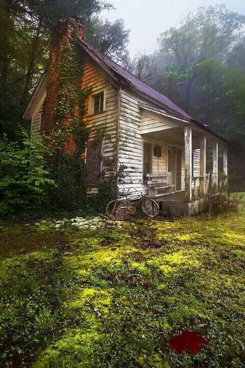 Beautiful Old Farm House Old Farm Houses Pinterest