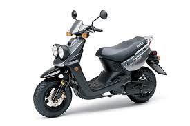 2005 Yamaha Zuma Scooter  50cc (no registration or insurance)