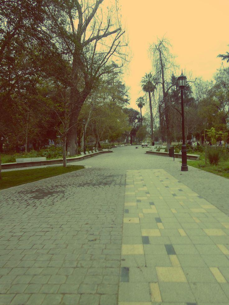ParqueQuintaNormal