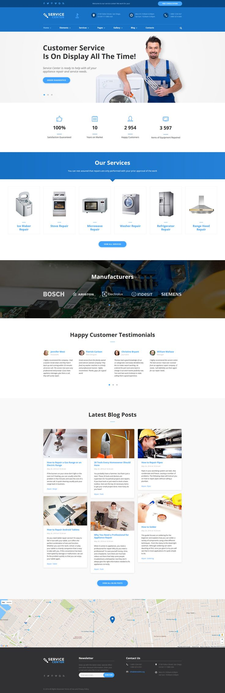 Home Repairs Responsive Website Template http://www.templatemonster.com/website-templates/home-repairs-responsive-website-template-58972.html