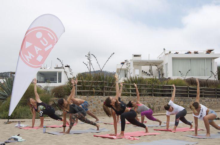 #vinyasa #yoga #mauiwoman #sirenasmauiwoman