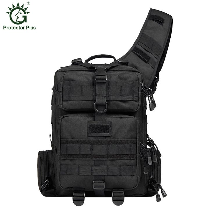 Find More Backpacks Information about Large Sling Single Shoulder Bag Backpack Gear Pack Tactical One Strap Heavy Duty Sport Waterproof Military Chest Pack Bag,High Quality backpack drawstring bag,China backpack Suppliers, Cheap backpack denim from Protector Plus Tactical Gear Store on Aliexpress.com
