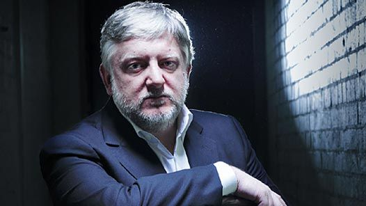 Best actor EVER. Simon Russell Beale -- Oh, I have to agree! I do adore him!