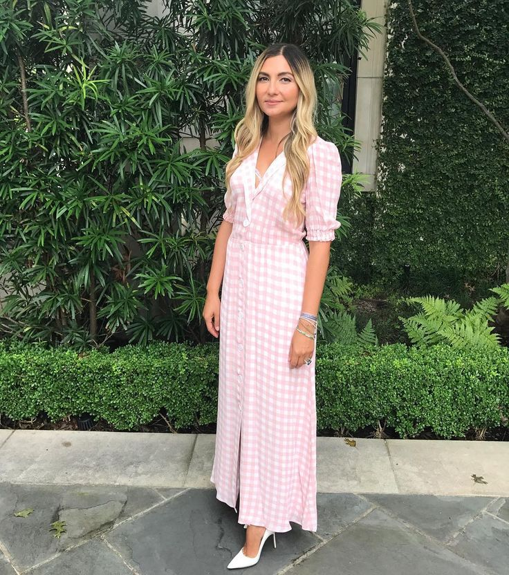 These reformation millennial pink dresses are so popular for Millennial pink wedding dress