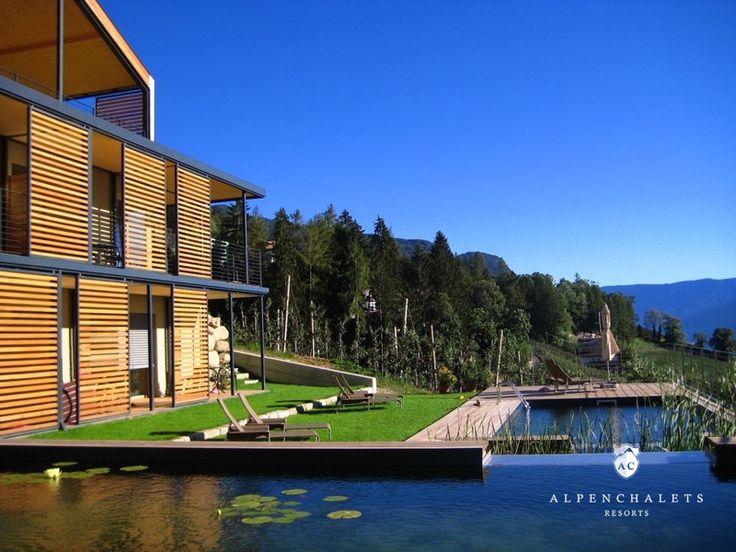 Residenz Schenna - Hüttenurlaub in Schenna mieten - Alpen Chalets & Resorts