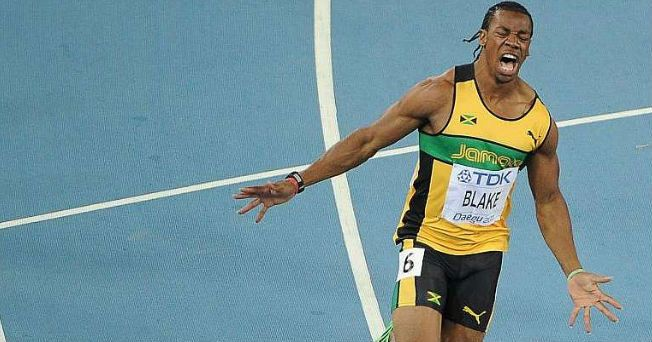 Yohan Blake fue el triunfador de la final de 100 metros en el Campeonato Mundial de la Asociación Internacional de Federaciones de Atletismo (IAAF, por su sigla en inglés) celebrado en Corea del Sur, en el cual obtuvo un tiempo de 9.92 segundos. Para ello, el atleta jamaicano usó el adizero Prime, el calzado comercial para carrera más ligero nunca antes elaborado. Con un peso de 99 gramos, el adizero Prime fue re-evaluado por el Equipo de Innovación de adidas (aIT, por sus siglas en inglés)…