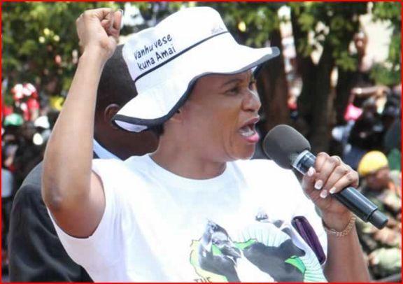 Latest: Sarah Mahoka, Sandi Moyo leave Zanu PF - Zim News .NET Zimbabwe - http://zimbabwe-consolidated-news.com/2017/04/06/latest-sarah-mahoka-sandi-moyo-leave-zanu-pf-zim-news-net-zimbabwe/
