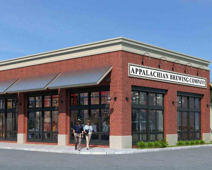 Appalachian Brewing Co. Gettysburg (Battlefield). Such beautiful town to visit, come stop by! #CraftBeer #Gettysburg #Battlefield #Restaurant