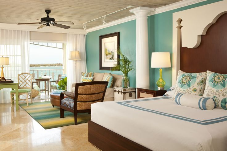 A spacious blend of opulence and Key West flair makes our suites the most sought out on the island. #luxury #luxuryresorts #luxuryhotels #nobleadventures #destinations