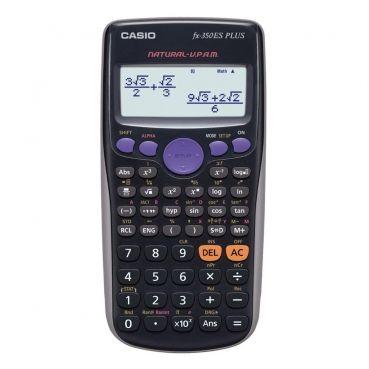 CALCULADORA CIENTIFICA CASIO FX-350ES/LA PLUS 252 FUN - See more at: http://www.platino.com.gt/producto/calculadora-cientifica-casio-fx-350es-plus-252-fun#sthash.6j27FMcS.dpuf http://www.platino.com.gt/producto/calculadora-cientifica-casio-fx-350es-plus-252-fun