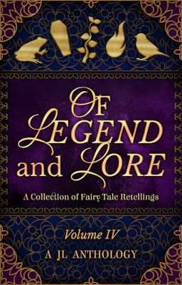 Hypergraphia: Of Legend and Lore: A Fairy Tale Anthology