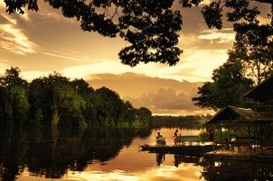 Palangkaraya - Central Borneo - Indonesia