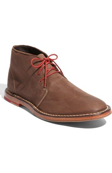 Cole Haan 'Paul' Chukka Boot available at #Nordstrom