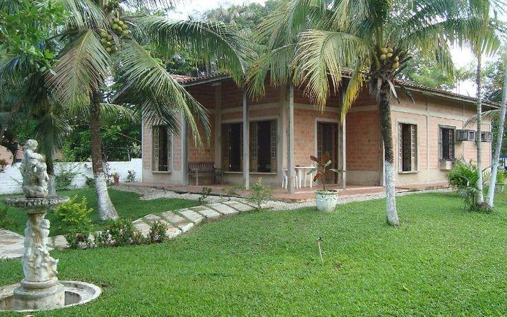 Casa para alugar para temporada em  Farol Mosqueiro