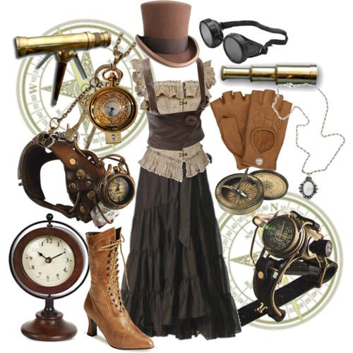 steampunk factory is here @ivicious
