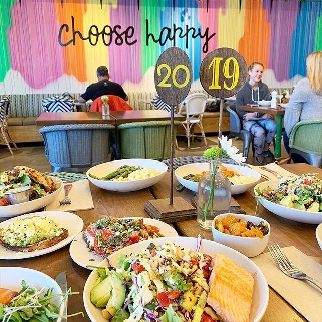 Flower Child Restaurant Food Healthy Recipes Healthy
