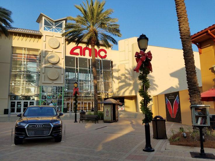 AMC Cinema at Destin Commons