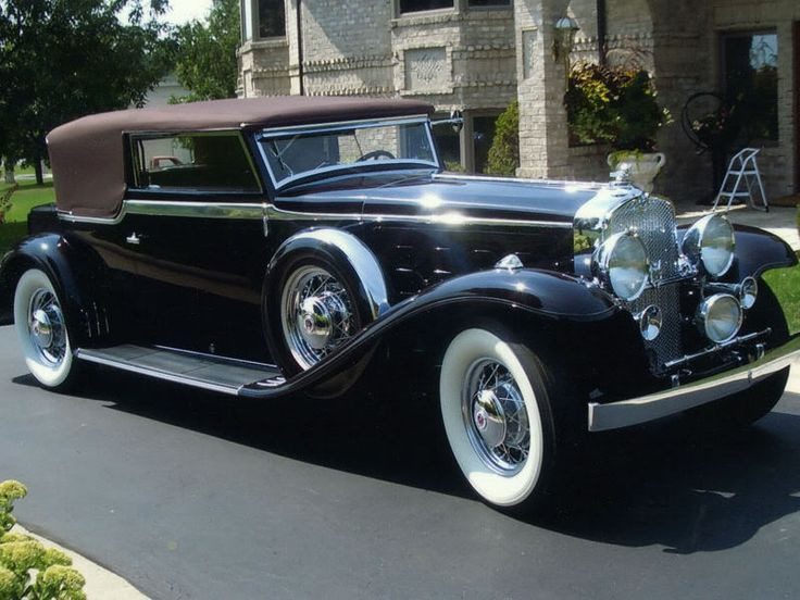 Best Classic Marques Stutz Images On Pinterest Vintage Cars