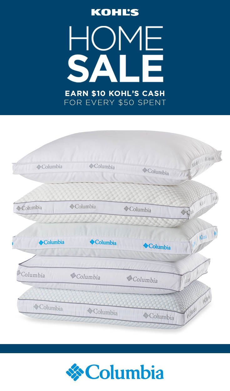 Pillow Talk Has Never Been Sweeter Now You Can Save On Columbia