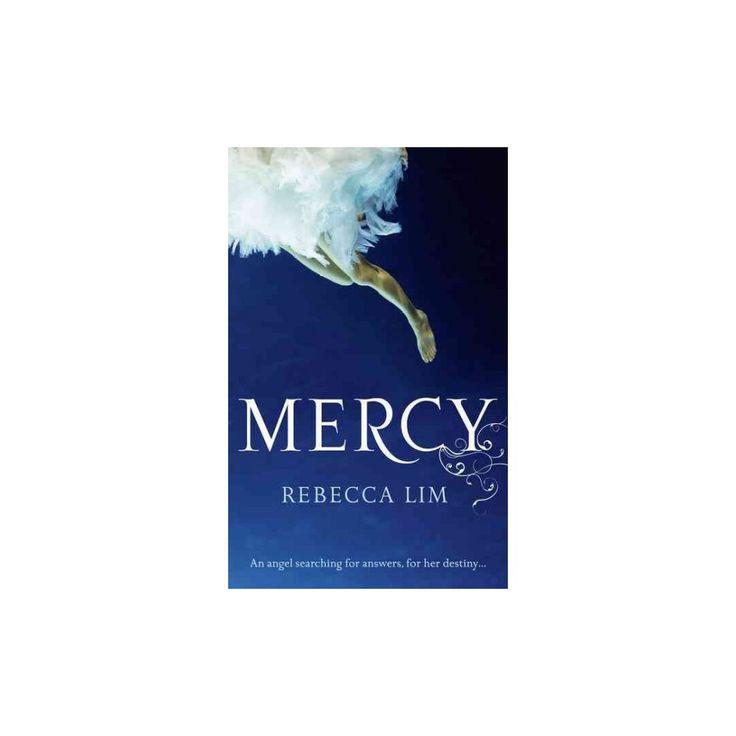 Mercy (Reprint) (Paperback) (Rebecca Lim)
