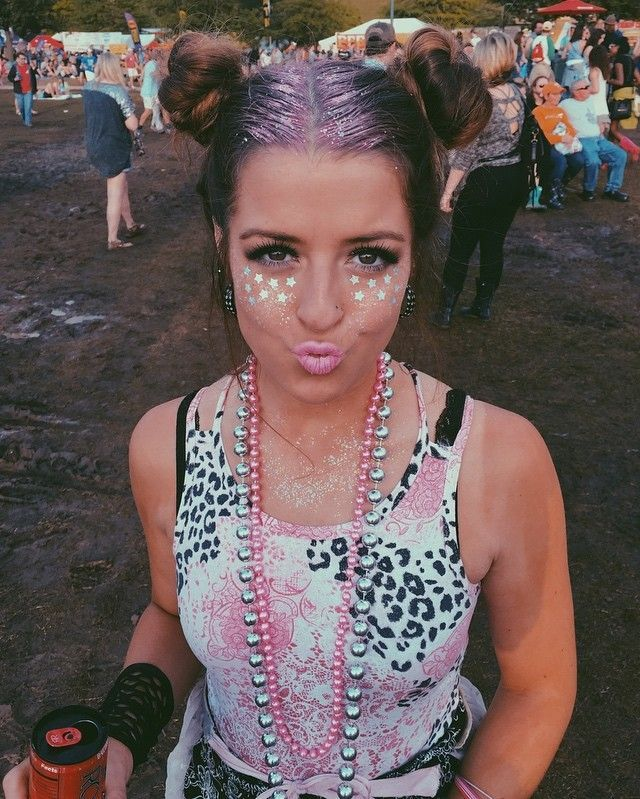 Diy Fashion Beauty Youtube: 1000+ Images About DIY Festival Fashion & Accessories On