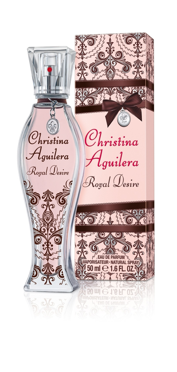 I have Royal Desire...smells delicious. What can I say...I love perfume & he spoils me with a lot of it.