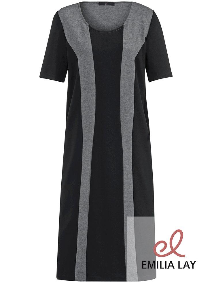 Jersey-Kleid von Emilia Lay