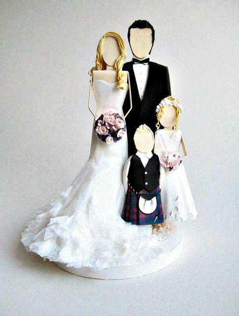wedding cake toppers with child 71 best wedding cake topper w children images on 26628