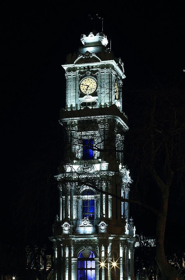 saat kulesi (istanbul) #Istanbul #Turkey