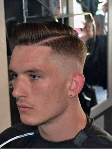 Haircut.,2014,Men,Uomo