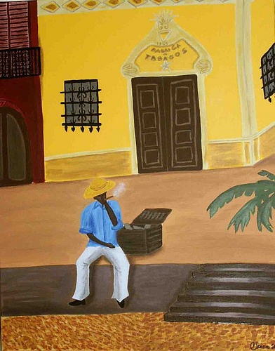 Pin by Sharon Knutsen on Cuban Cigars for Hubby | Cuban ...