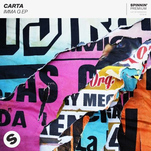 Carta & Antoine Delvig - Return Of The Knight [OUT NOW] by Spinnin' Records