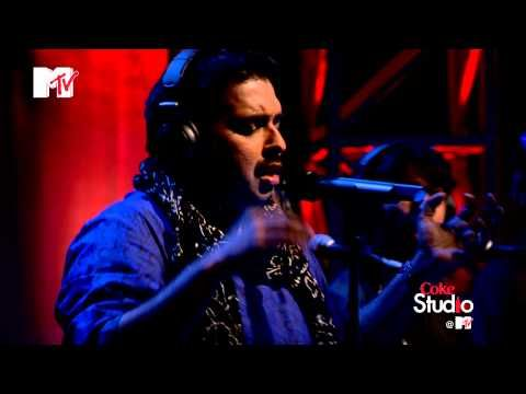 'Allah hi rehem' by Shankar Mahadevan for Coke Studio India. A sufi song composed by Shankar Ehsaan Loy for the movie 'My name is Khan'.
