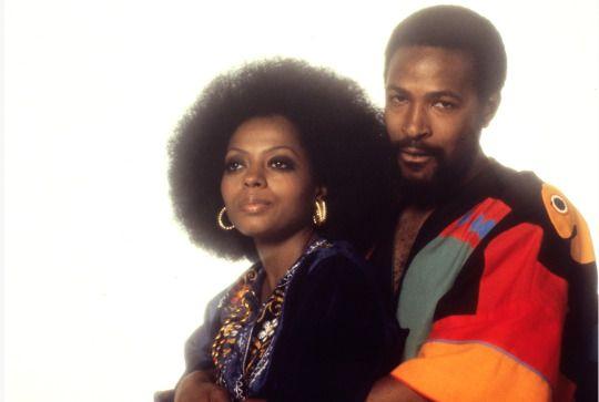 Marvin & Diana  by Jim Britt                              …