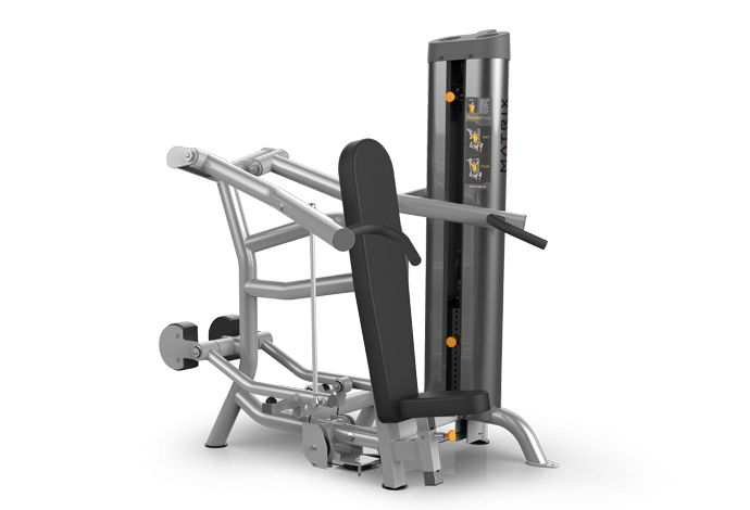 Converging Shoulder Press VY-6214IC