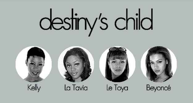 Whatever happens, at least we all know Michelle = La Tavia + Le Toya.