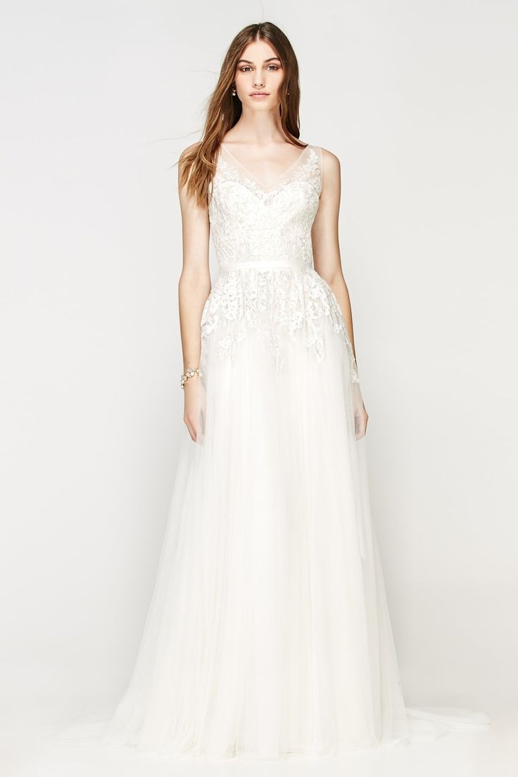 9 best Willowby by Watters images on Pinterest   Short wedding gowns ...