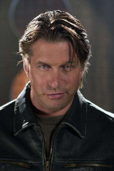 Stephen Baldwin born again christian