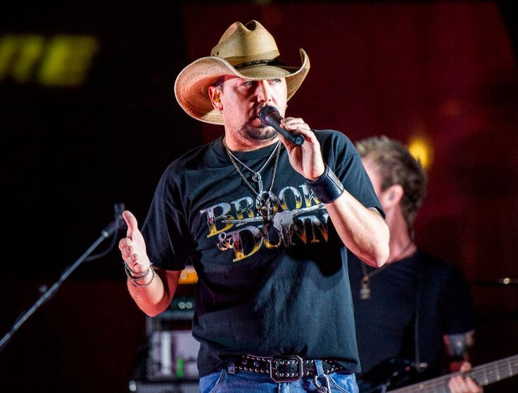 FOX NEWS: Jason Aldean details early moments of the Las Vegas shooting for the first time