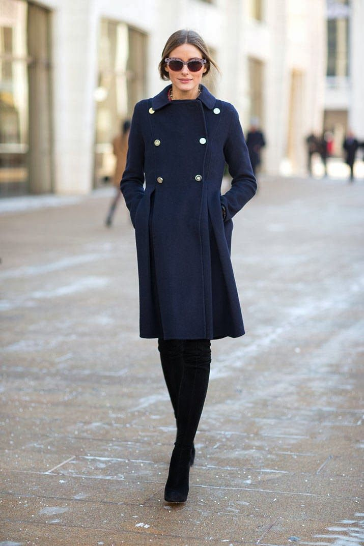 #streetstyle #fashionweek #NYFW2014 #fashion #style http://www.thefashionheels.com/street-style-new-york-fashion-week-fall-2014/